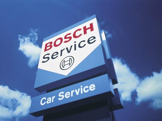 Bosch Car Service Autofficina-Lanzini - Compiobbi - Firenze